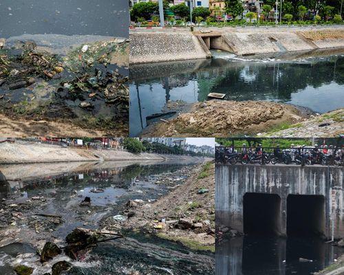 Năm mới người Hà Nội mong sông Tô Lịch sẽ được hồi sinh