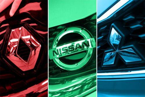 Liên minh Renault-Nissan-Mitsubishi tìm đường vượt qua khủng hoảng