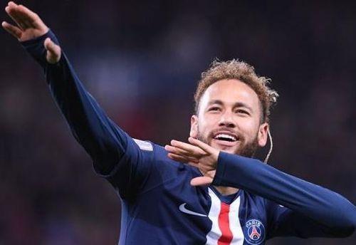 Neymar trên đường trở lại tiếp bước Messi và Ronaldo