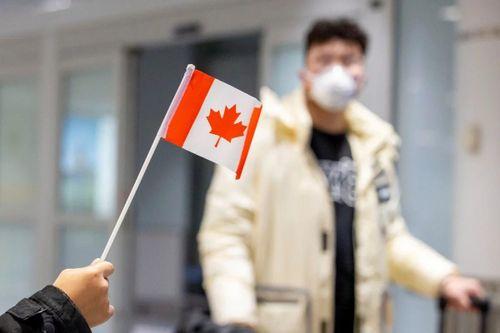Bệnh nhân nhiễm virus corona tại Canada từng có kết quả âm tính