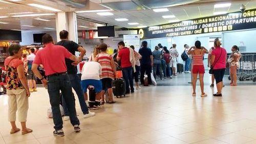Paraguay hạn chế khách du lịch từ Trung Quốc do lo ngại virus Corona
