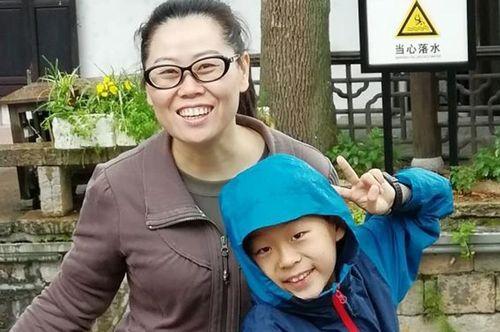Bài văn của nam sinh lớp 6 về người mẹ đến Vũ Hán chống dịch