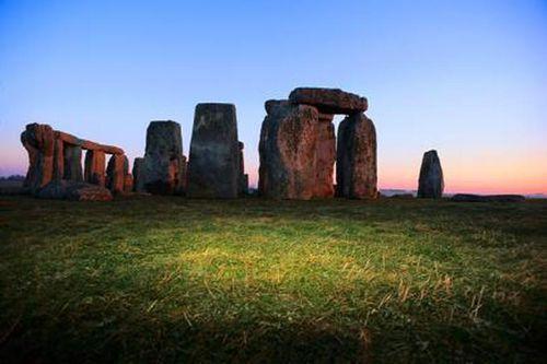 10 điểm bí ẩn kỳ quái khó lý giải nhất nước Anh