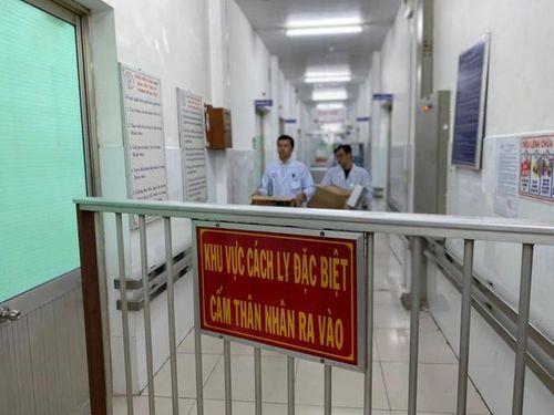Bác tin đồn Bệnh viện Chợ Rẫy có 33 người chết vì virus Corona