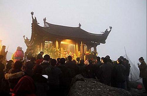 Lễ hội Yên Tử và nguồn gốc ít ai biết