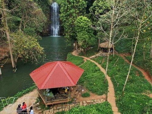 Du lịch nông nghiệp - Hướng phát triển mới ở huyện Kon Plông