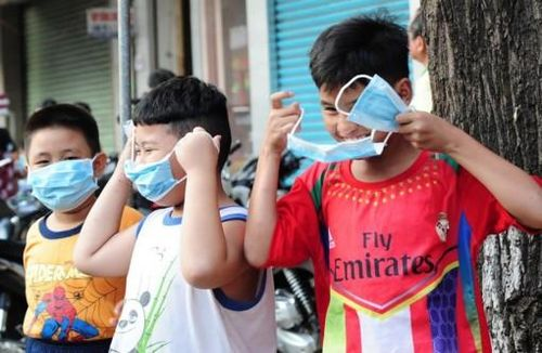 Việt Nam ghi nhận thêm trường hợp thứ 8 dương tính với chủng mới của virus Corona