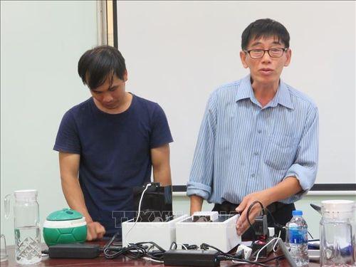 Nghiên cứu chế tạo hệ thống phát hiện nhanh để sàng lọc virus Corona