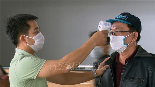 Hai du khách Trung Quốc lưu trú tại Phú Yên chưa có biểu hiện nhiễm nCoV