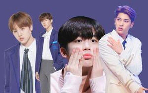 Loạt thành viên X1 chiếm sóng loạt bìa báo nổi tiếng Hàn Quốc tháng 3 tới!