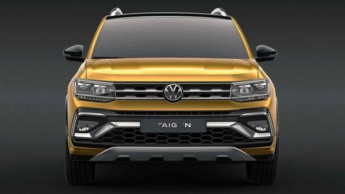 Sau Kia Seltos, VW Taigun sẽ ra mắt tại Ấn Độ