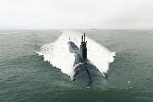 Mỹ triển khai đầu đạn hạt nhân có sức công phá thấp cho tàu ngầm