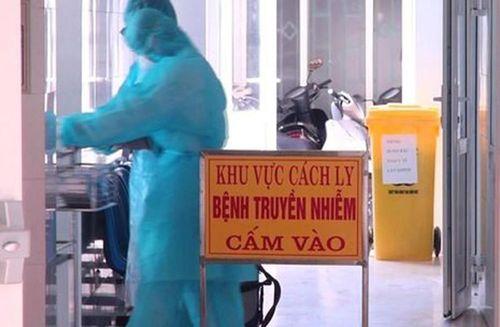 Người phụ nữ 30 tuổi ở Cà Mau bị cách ly khi bị sốt kèm ho