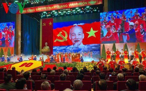 Đảng Cộng sản Hoa Kỳ gửi thư chúc mừng Đảng Cộng sản Việt Nam