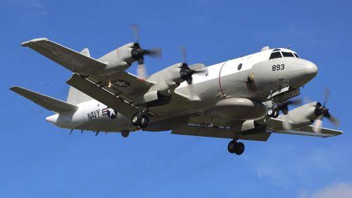 Mỹ điều 2 máy bay do thám đến Bán đảo Triều Tiên