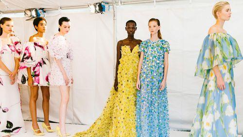 Tuần thời trang New York nỗ lực tìm lại ánh hào quang trong nghi ngại