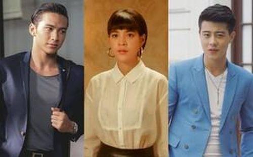 Điểm danh dàn sao ngoại được Hương Giang kéo về trong series 'ADDODA'
