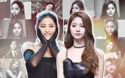 Knet tranh luận cực gắt hình ảnh nữ idol tân binh với biệt danh 'tiểu Tzuyu'