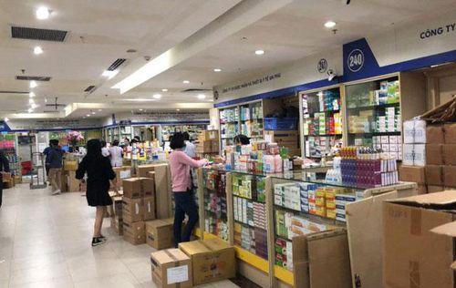 Người dân vẫn khó khăn khi mua khẩu trang