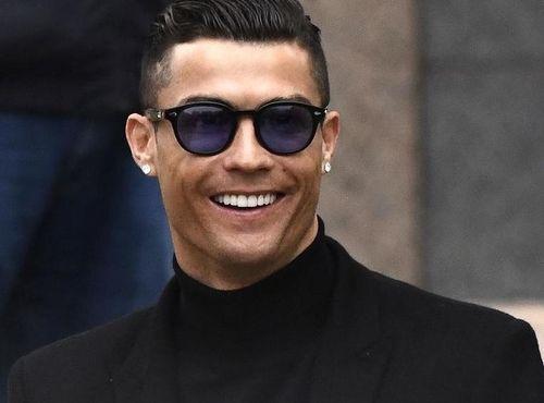 Ronaldo nhận phán quyết cuối cùng trong cáo buộc hiếp dâm