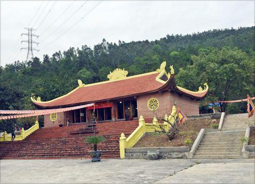 Ngôi chùa hội tụ 2 giá trị lịch sử - cách mạng