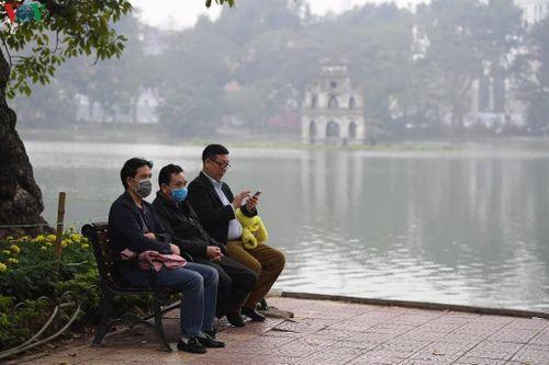 Du lịch Hà Nội: Không chủ quan trước dịch corona
