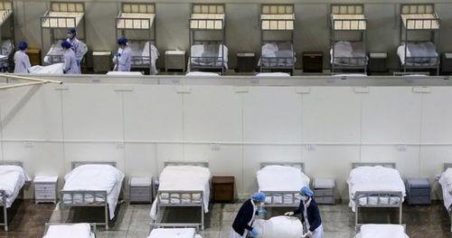 Tin vui mới nhất: 'Khả năng hồi phục của bệnh nhân nhiễm virus corona đang đầy hứa hẹn'
