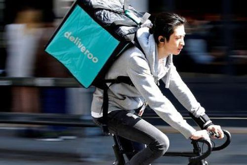 Giao hàng bằng xe đạp điện - xu hướng mới cho các nhà bán lẻ trực tuyến