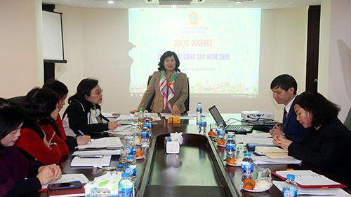 Vụ Hợp tác quốc tế TANDTC triển khai công tác năm 2020
