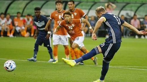 Đội bóng Thái Lan thất bại trong ngày ra quân AFC Champions League
