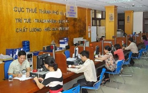 Cục Thuế thành phố Hà Nội: Hỗ trợ doanh nghiệp vượt khó