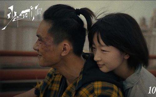 Nhờ vào 'Em của niên thiếu', Dịch Dương Thiên Tỉ - Châu Đông Vũ được đề cử trở thành Ảnh Đế - Ảnh Hậu giải Kim Tượng