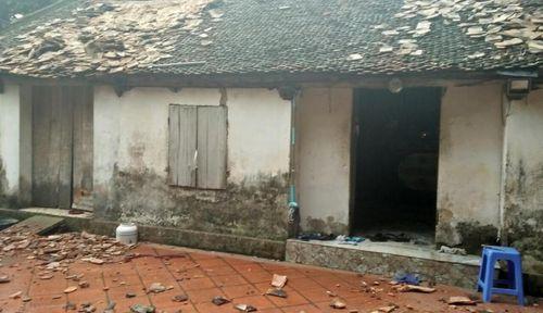 Công dân bị phá nhà, chiếm nhà, sao chính quyền vô cảm?