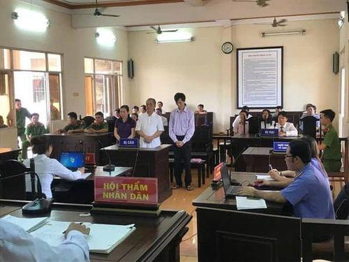 VKS tạm đình chỉ vụ 'điều tra lại xong không ra cáo trạng'