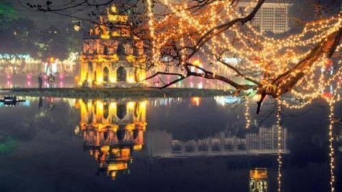Những địa điểm đi chơi Valentine ở Hà Nội lãng mạn nhất