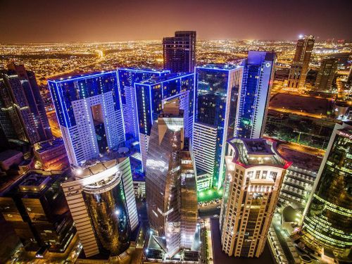 Sức mạnh của Qatar đến từ đâu? - Bài 3: Ít tham nhũng, mức sống cao 'ngất ngưởng'