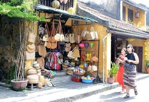 Để du khách nhớ mãi Việt Nam