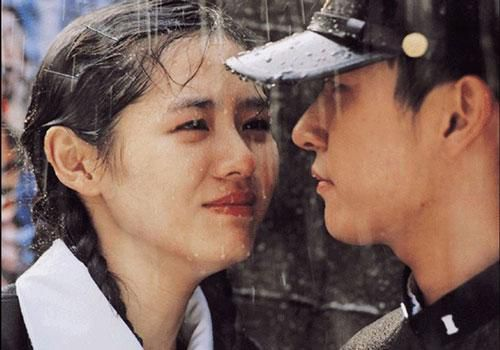 Điểm danh loạt người tình màn ảnh đình đám của 'chị đẹp' Son Ye Jin