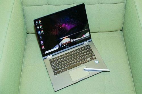 Điểm danh những laptop pin tốt nhất hiện nay