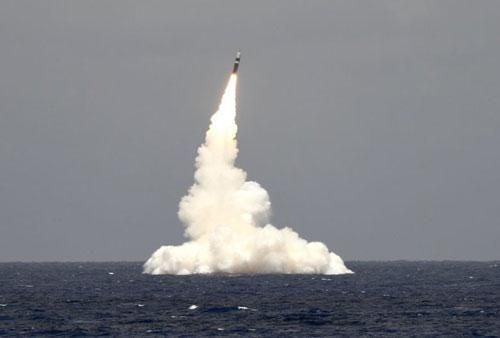 Lầu Năm Góc triển khai vũ khí hạt nhân mới