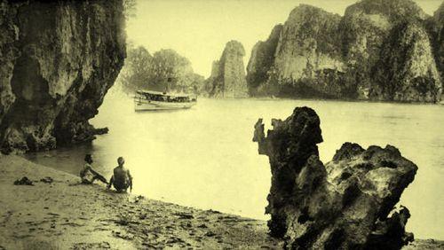 Địa danh ở Quảng Ninh qua các truyền thuyết dân gian