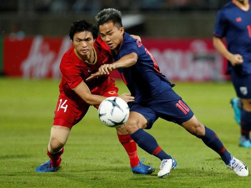 Cầu thủ Việt đi Thái, cầu thủ Thái đi Nhật