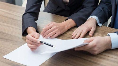 Phụ lục của hợp đồng là một bộ phận của hợp đồng