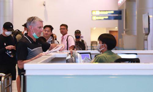 Đà Nẵng thông tin vụ 'cô gái ở Quảng Nam không được giám sát y tế' tại sân bay