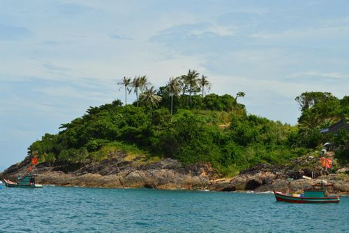 Một góc nhìn về văn hóa biển đảo Kiên Giang