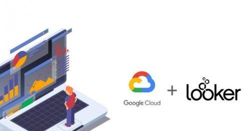 Chi 2,6 tỷ USD, Google chính thức 'thâu tóm' startup chuyên phân tích dữ liệu Looker