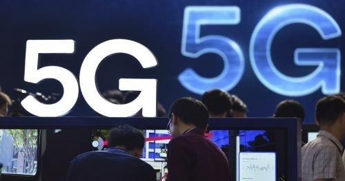 Đấu giá giấy phép 5G, Thái Lan thu về hơn 3,2 tỷ USD