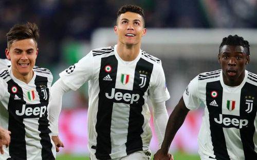 Juventus trở lại đỉnh bảng nhờ pha đá phạt Paulo Dybala