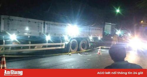 4 người chết do tai nạn giao thông