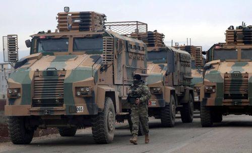 'Chảo lửa' Idlib: Bất đồng với Nga, Thổ Nhĩ Kỳ sẽ quay về với Mỹ?